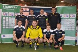 Humbaur Team 1