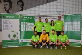 Fidor Smart Kickers
