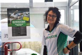 INDOOR B2SOCCER Bremen 2019