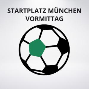 München vormittag