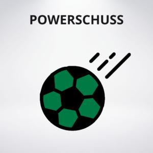 Powerschuss
