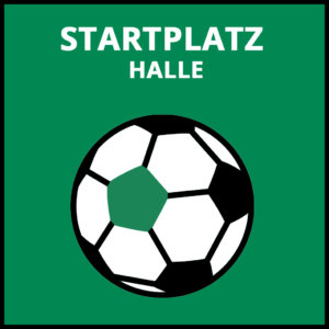 StartplatzHalle