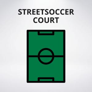 Streetsoccer Court