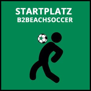StartplatzBeach