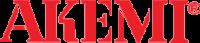 Logo Akemi