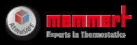 Logo Memmert