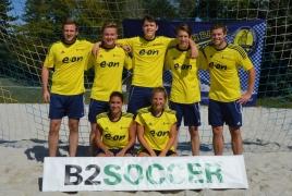 Team BFV