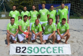 Team Dynamo Digatus