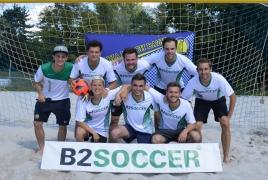 Team Samba de Service GmbH