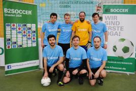 FC Beate Rehhagel