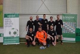 Team Hamburg