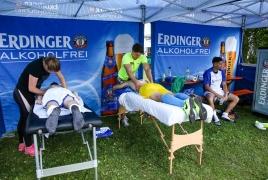 Oberhaching, Deutschland, 07.07.2018: Fußball, OUTDOOR B2SOCCER MünchenFoto: Christian Riedel / fotografie-riedel.net
